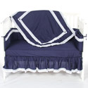 Nancy Crib Bedding