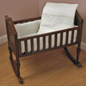 Supremacy Cradle Bedding