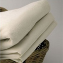 Organic Moses Basket Sheet