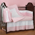 Ric Rac Crib Bedding