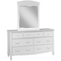 Emma 7 Drawer Dresser