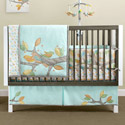 Little Tree Crib Bedding
