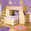 Sierra Day and Night Loft Bed