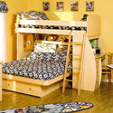 Sierra Day and Night Super Loft Bed