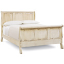 Londonderry Sleigh Bed