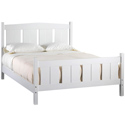 Newmarket Wide Slat Bed
