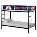 MLB Bunk Bed