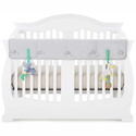 Eco-Teether Crib Rail Cover