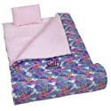 Personalized Butterflies Sleeping Bag