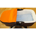 Peg Perego Bassinet Fitted Sheet