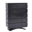 Milano 5 Drawer Dresser