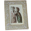 All Bling Picture Frame