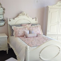 Rose Children's Bedroom Collection