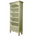 Simply Elegant Bookcase