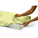 Organic Knit Contour Changing Pad Cover