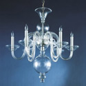 Classic Beauty Chandelier