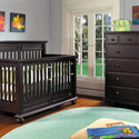 Umbria Nursery Furniture Set