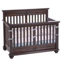 Umbria Convertible Crib