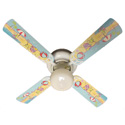 Fun in the Sun Ceiling Fan