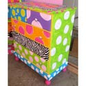 Funky Chest of Drawers