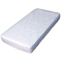 Waterproof Fitted Crib Mattress Cover
