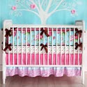 Finley Crib Bedding