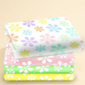 Cradle Pastel Floral Sheet
