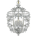 Chic Crystal Pendant