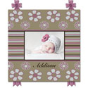 Sugar & Spice Custom Photo Canvas