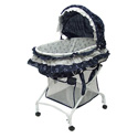 2 in 1 Bassinet to Cradle