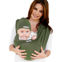 Double Sling Baby Carrier