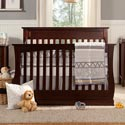 Glenn 4-in-1 Convertible Crib