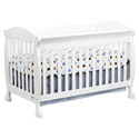 Jacob 4-in-1 Convertible Crib