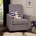 Piper Upholstered Recliner