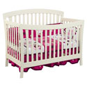 Rivington Convertible Crib