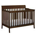Summit 4-in-1 Convertible Crib