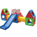 30 Piece Cube Play Set