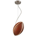 Football Pendant Light