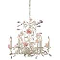 Heritage 6-Light Chandelier