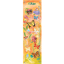 Exotic Butterflies Growth Chart