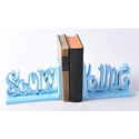 Storytime Bookends
