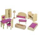 10 Piece Furniture Set