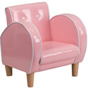 Kids Retro Chair