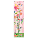 Woodland Fairies Growth Chart