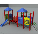 Fort McHenry Playground Set