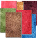 Silky Shag Rug Collection
