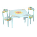 Safari Table & Chair Set