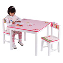 Butterfly Buddies Table and Chair Set