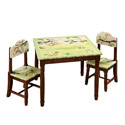 Papagayo Table and Chair Set
