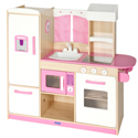 Play Along Pink Kitchen